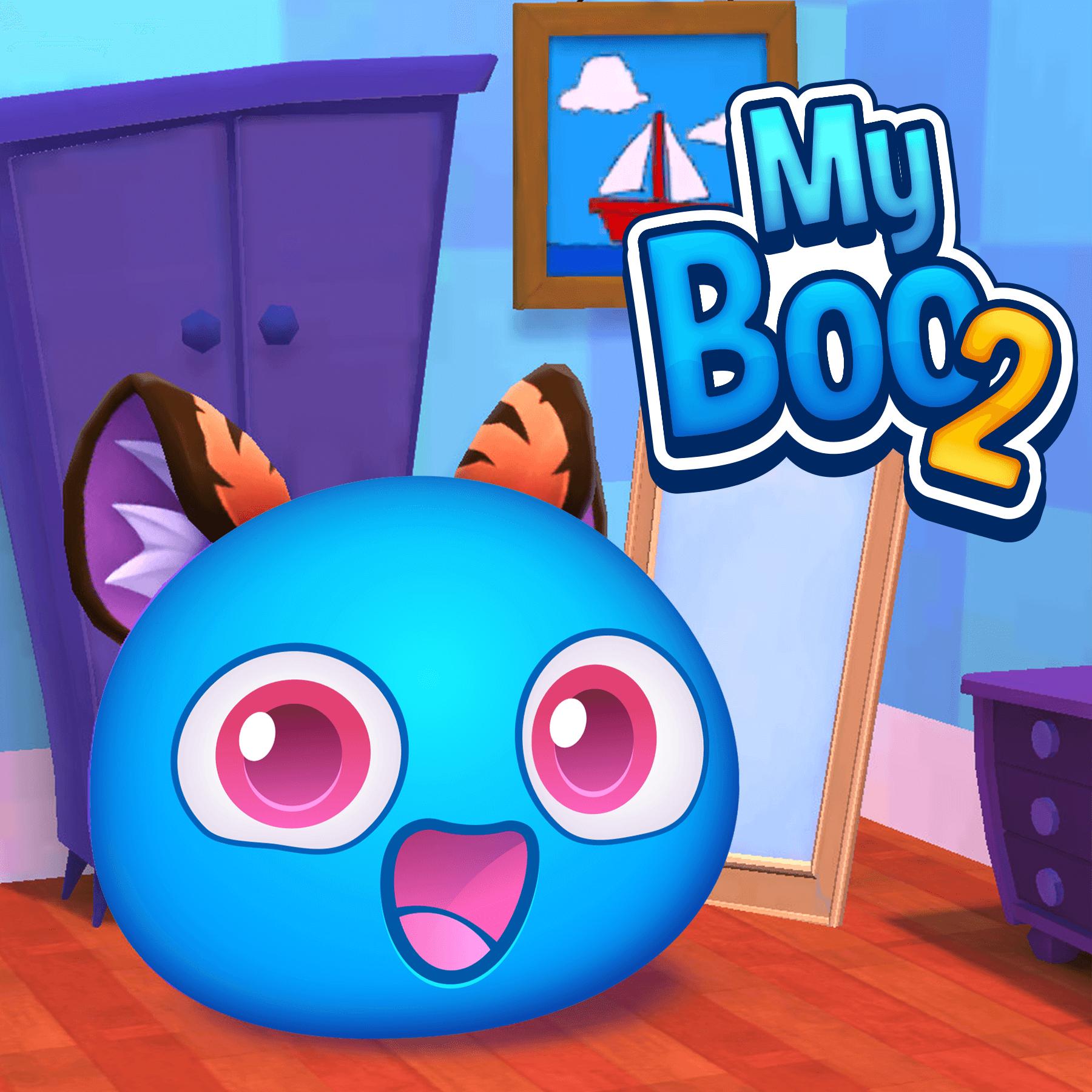 My Boo 2